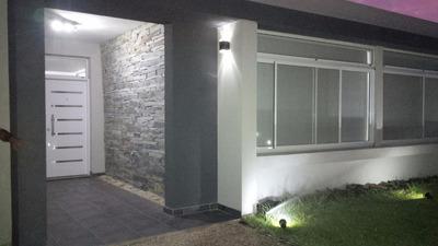 Casas En Alquiler - Costa Esmeralda - 11km Pinamar
