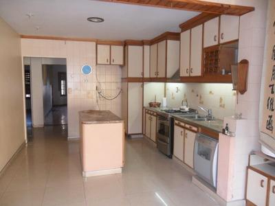Olivos | 4 Ambientes | Casa En Alquiler