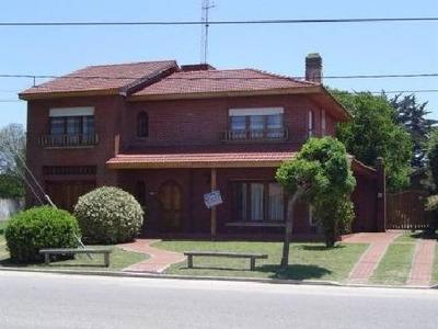 Casa Veraneo Miramar Parquemar Marzo