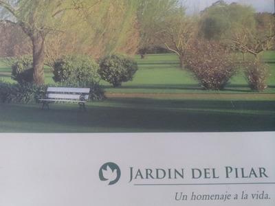 Parcela Campanario Jardin De Paz, Sin Uso