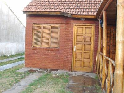 Duplex 1c/mar Patio Parrilla Entrada P/ Auto 5 Personas