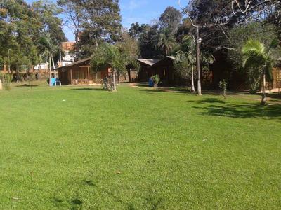 Complejo Alojamiento Hotel Cabañas - Casas Iguazu Cataratas