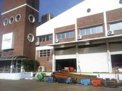Alquiler - Galpones, Depósitos O Edificios Ind. - Martín Rodriguez 4400 - San Fernando