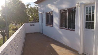 Departamento En Costa Chica (entre Toninas Y S. Teresita)