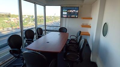 Puestos De Trabajo Y Oficinas Temporarias - Coworking