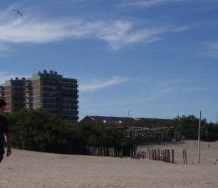 Departamento En Pinamar Frente Al Mar