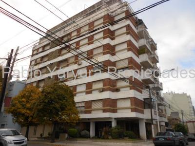 Departamento En Alquiler De 3 Ambientes En Santos Lugares