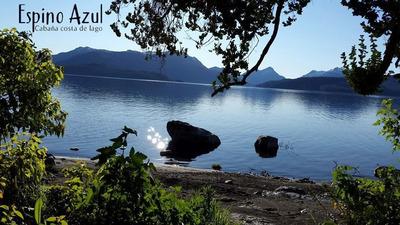 Cabaña Costa De Lago Nahuel Huapi