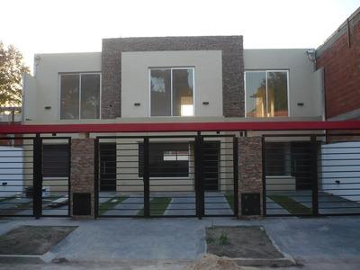 Casa En Alquiler De 3 Ambientes En Ituzaingã¿