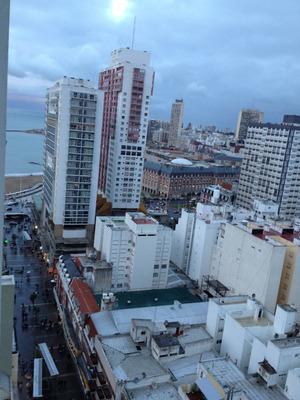 Corrientes 1700 Esquina Peatonal San Martin