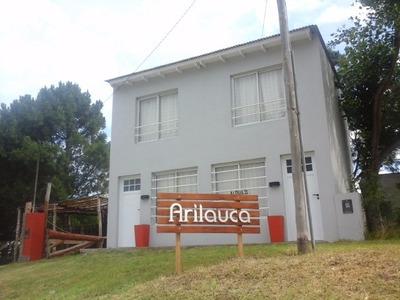 Alquilo Duplex En Claromeco