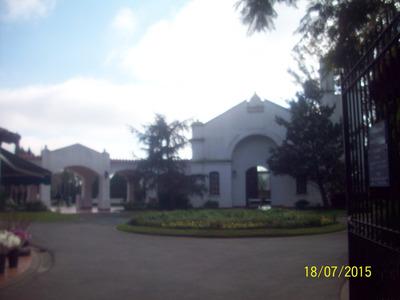 Vendo Parcela En Cementerio Parque Colonial