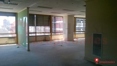 Oficina En Alquiler De 7 Ambientes O Mas En Centro / Microcentro