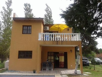 Casa En Alquiler Temporario De 2 Ambientes En Casablanca