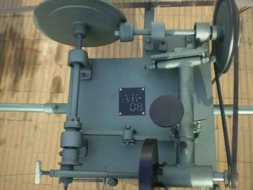 afiladoras de sierras sin fin nuevas marca ar-08