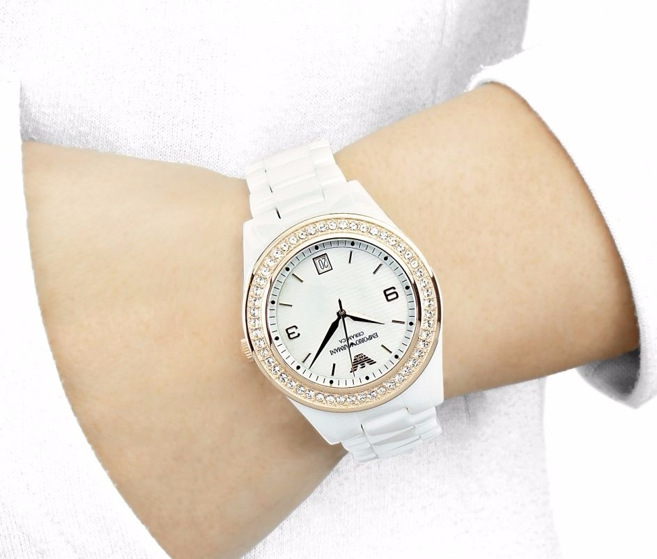 896ff089be9b1 reloj armani mujer 2016
