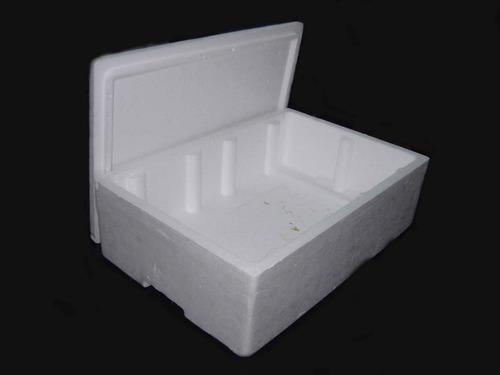 caja térmicas tergopol heladera conservadora