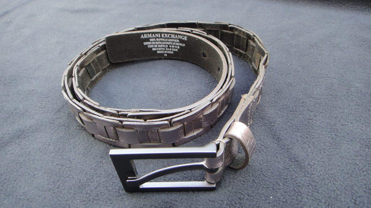 ee38d2e3f Cinturon Gucci Hombre Original Precio Chile | The Art of Mike Mignola