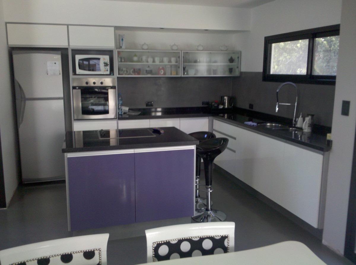 Fabrica Muebles De Cocina Madrid. Amazing La Cocina De Naiara With ...