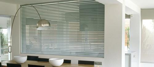 cortinas venecianas (americanas)