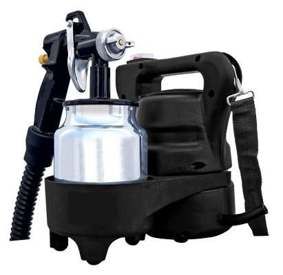 equipo pintar 450w compresor aire caliente pistola t/adiabat