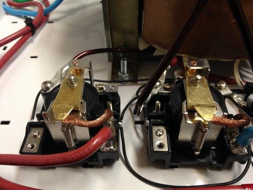 estabilizador automatico tension 8000w elevador hogar casas