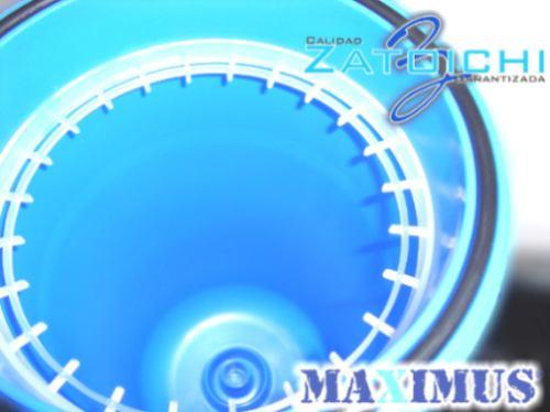 filtro  zatoichi maximus /para tanque /para partículas/sarro