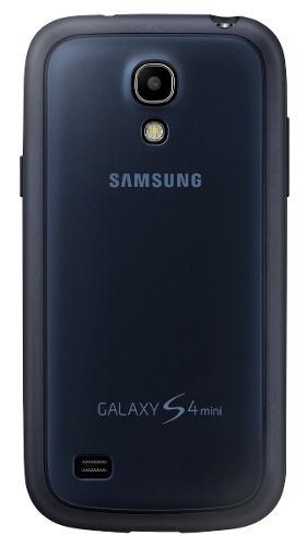 funda protective cover samsung galaxy s4 mini i9190 + film