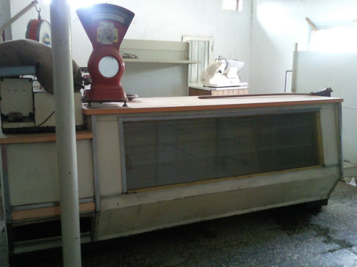 herramientas de carniceria y verduleria