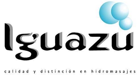iguazu hidromasajes 1,65x1,20x0,45 8 jets + 2 cervicales