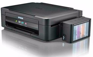 impresora epson l210 multifuncion sistema continuo original