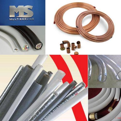 kit de instalación aire split 3100frig,3m calidad surrey