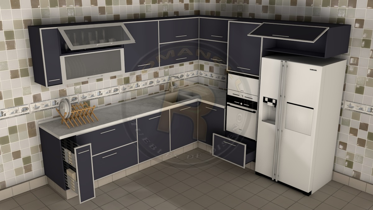 Precios muebles cocina dise os arquitect nicos for Muebles para cocina precios