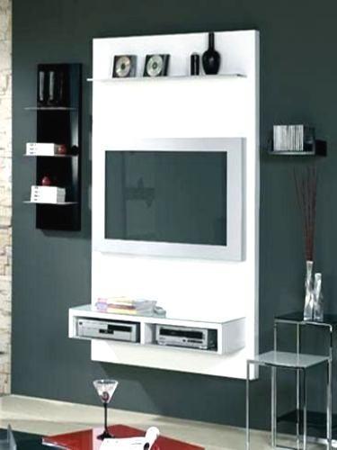 panel lcd led smart modulares modelo: rodas muebles lionel