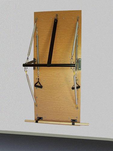 pilates tabla de resortes spring board