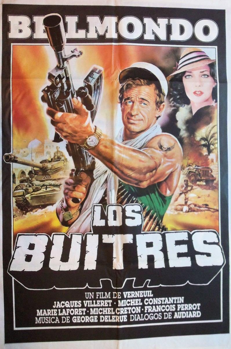 Los Buitres 2014