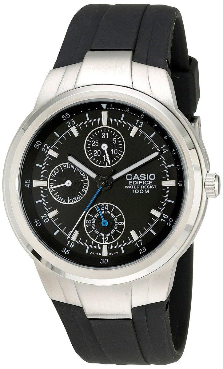 Resultado de imagen para Reloj Casio Edifice Ef-305-1A