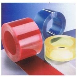 rollos de pvc cristal, colores, cortinas sanitarias