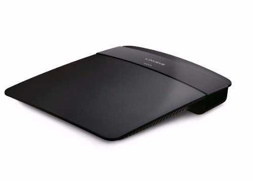 router linksys e1200 wifi 2.4ghz norma n 300mps 4 bocas rj45