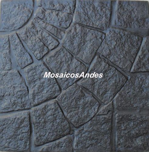 simil adoquines y lajas - baldosones de hormigon