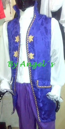 trajes de religion para  exu estilo luis xv hermosos