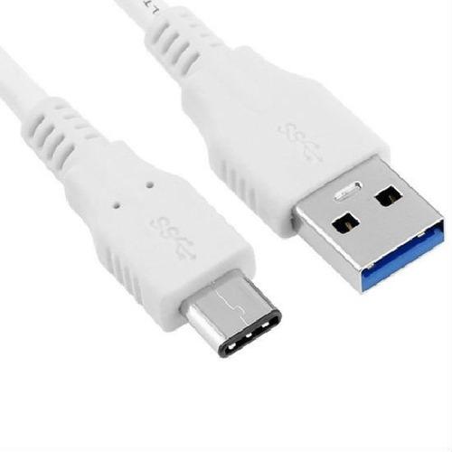 usbc cable carga & datos lg google huawei nexus 6p nexus 5
