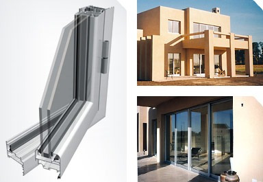 aluminio linea a30 new pictures to pin on pinterest