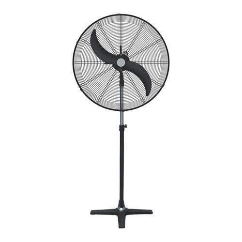 ventilador industrial de pie 30 pulgadas 75cm 3vel 250w gtía