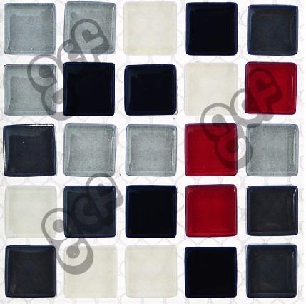 vinilos decorativos para azulejos - pack 12 unidades
