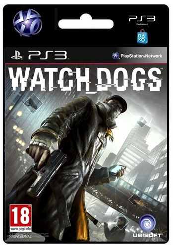 watch dogs español juego ps3 store