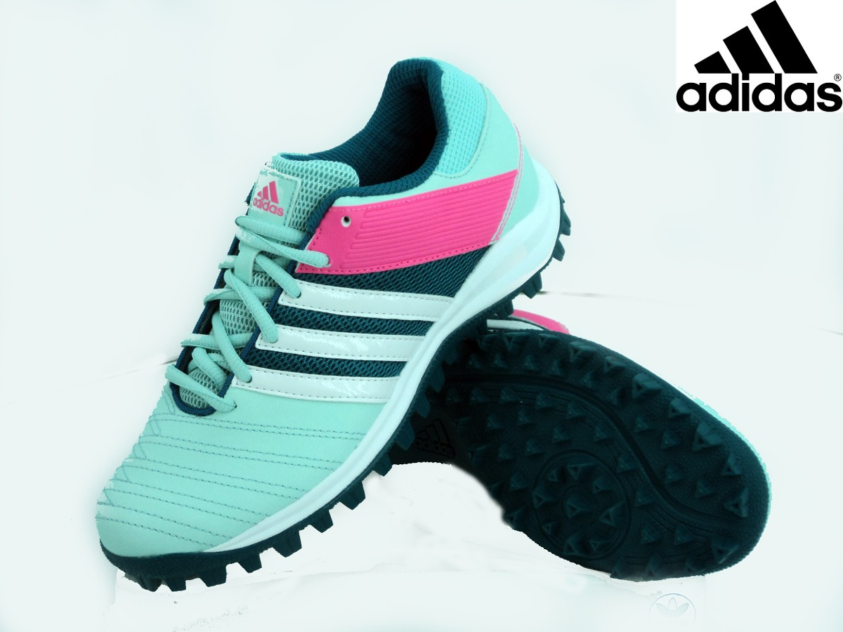 a99cd86dd M29764 Adidas SRS 4 Mint 1 zapatillas botines adidas hockey srs 4 2015