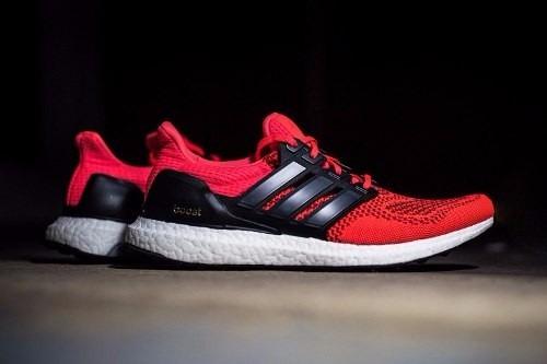 Zapatilla Adidas Ultra Boost