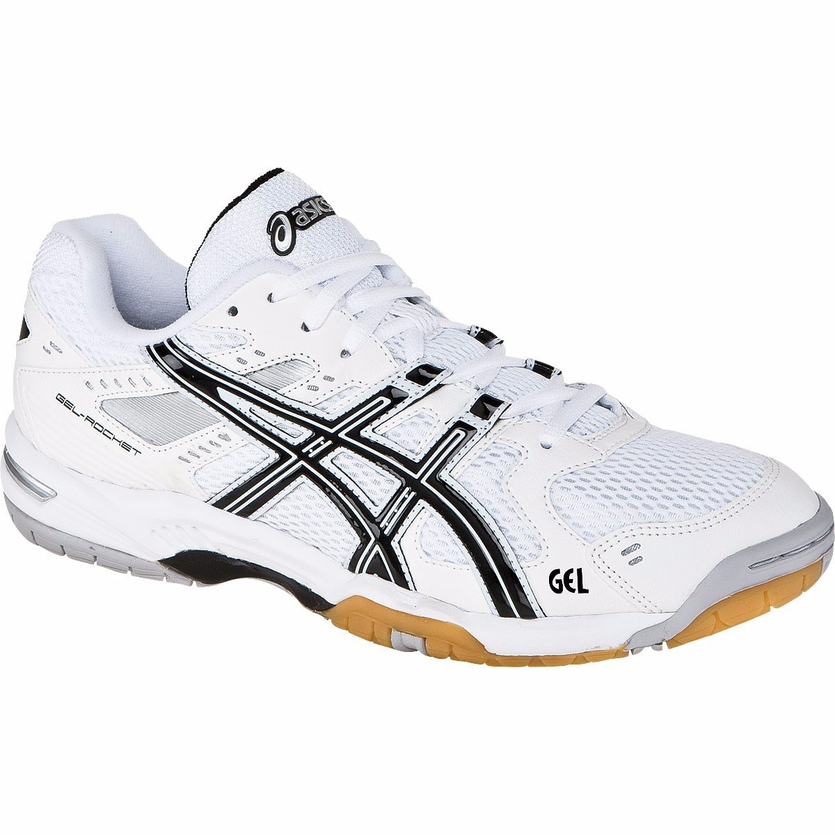 Zapatillas Asics De Voley