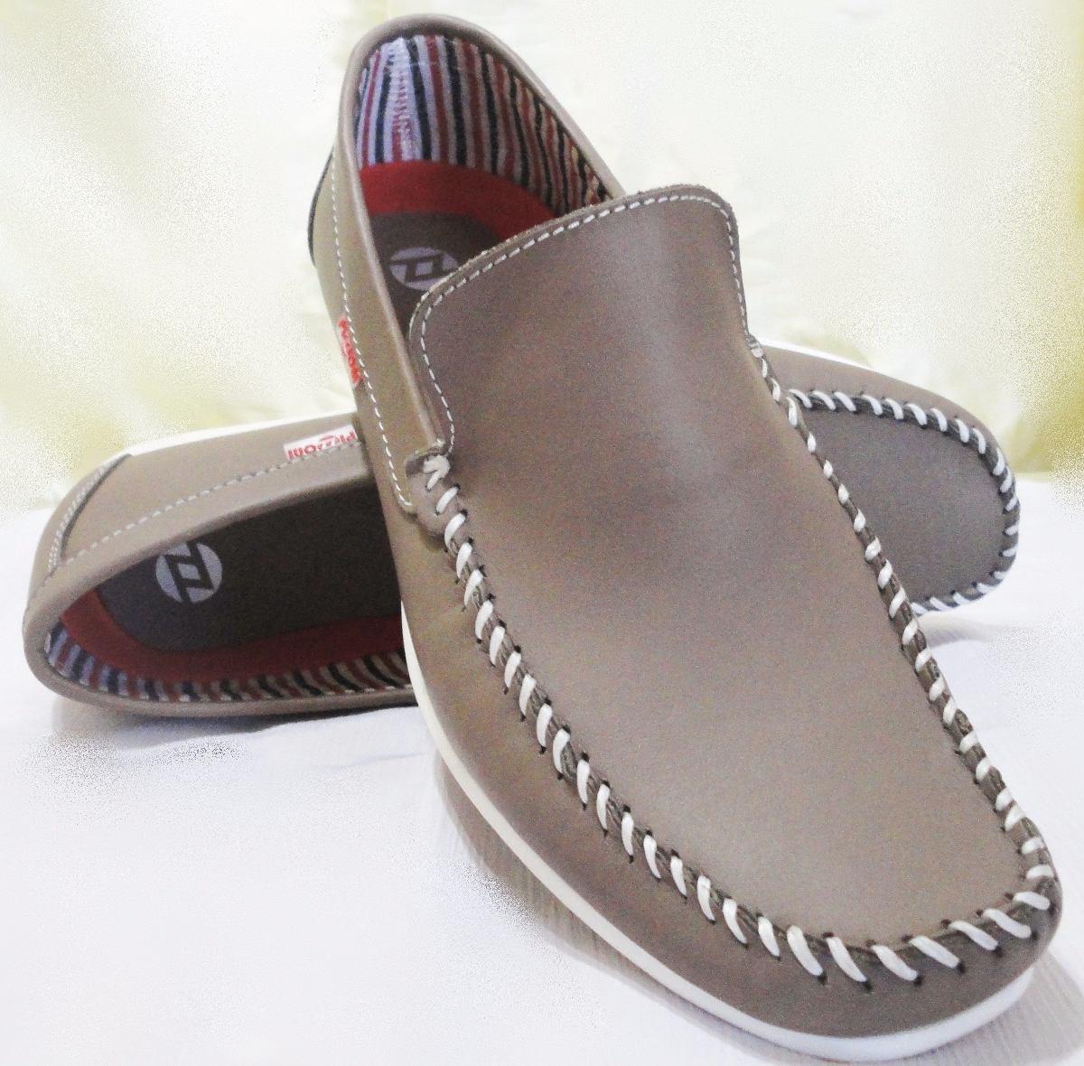 zapatos nauticos hombre